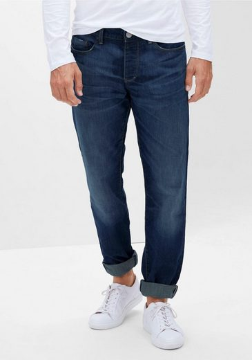 S.oliver Red Label Stretch-jeans Tubx