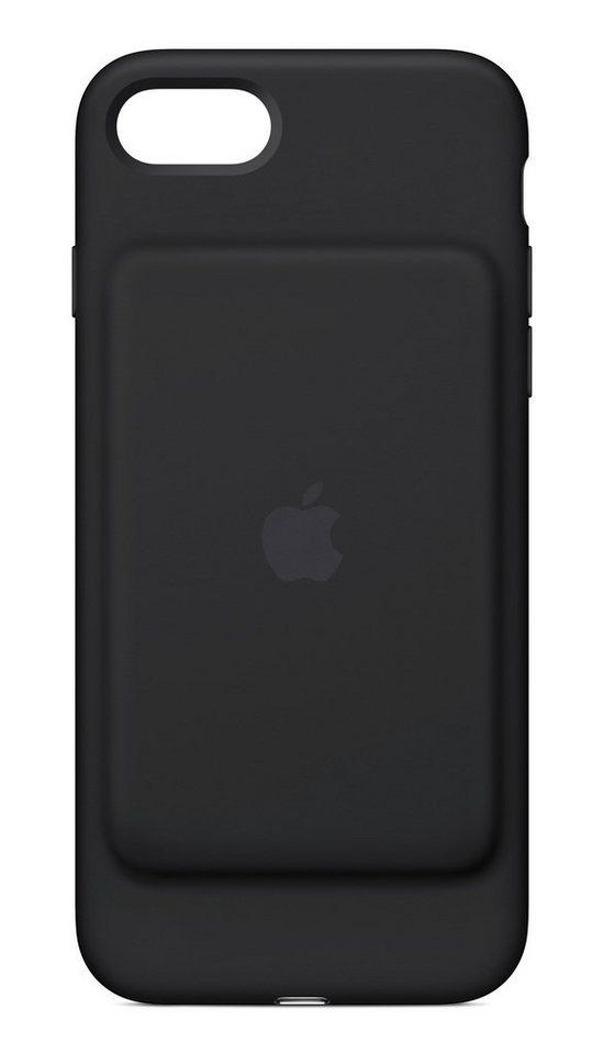 Apple case iphone 7 smart battery case schwarz otto - Iphone 7 smart battery case ...