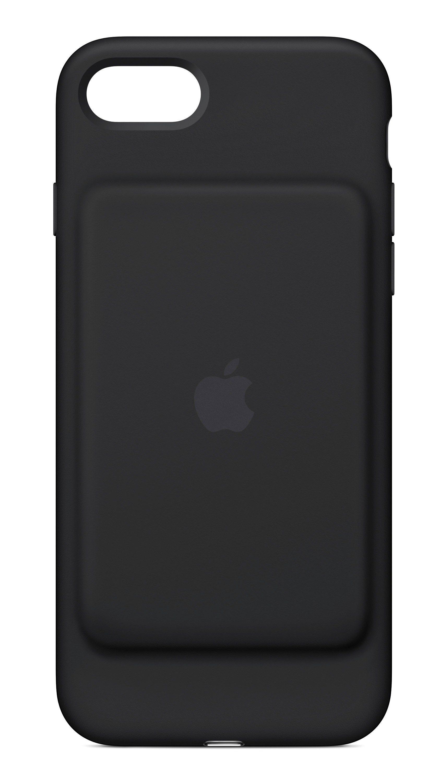 Apple Case »IPHONE 7 SMART BATTERY CASE Schwarz«