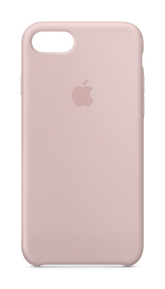 apple case iphone 7 silikon case pink kaufen otto. Black Bedroom Furniture Sets. Home Design Ideas