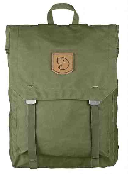 Fjällräven Wanderrucksack »No. 1 Foldsack«