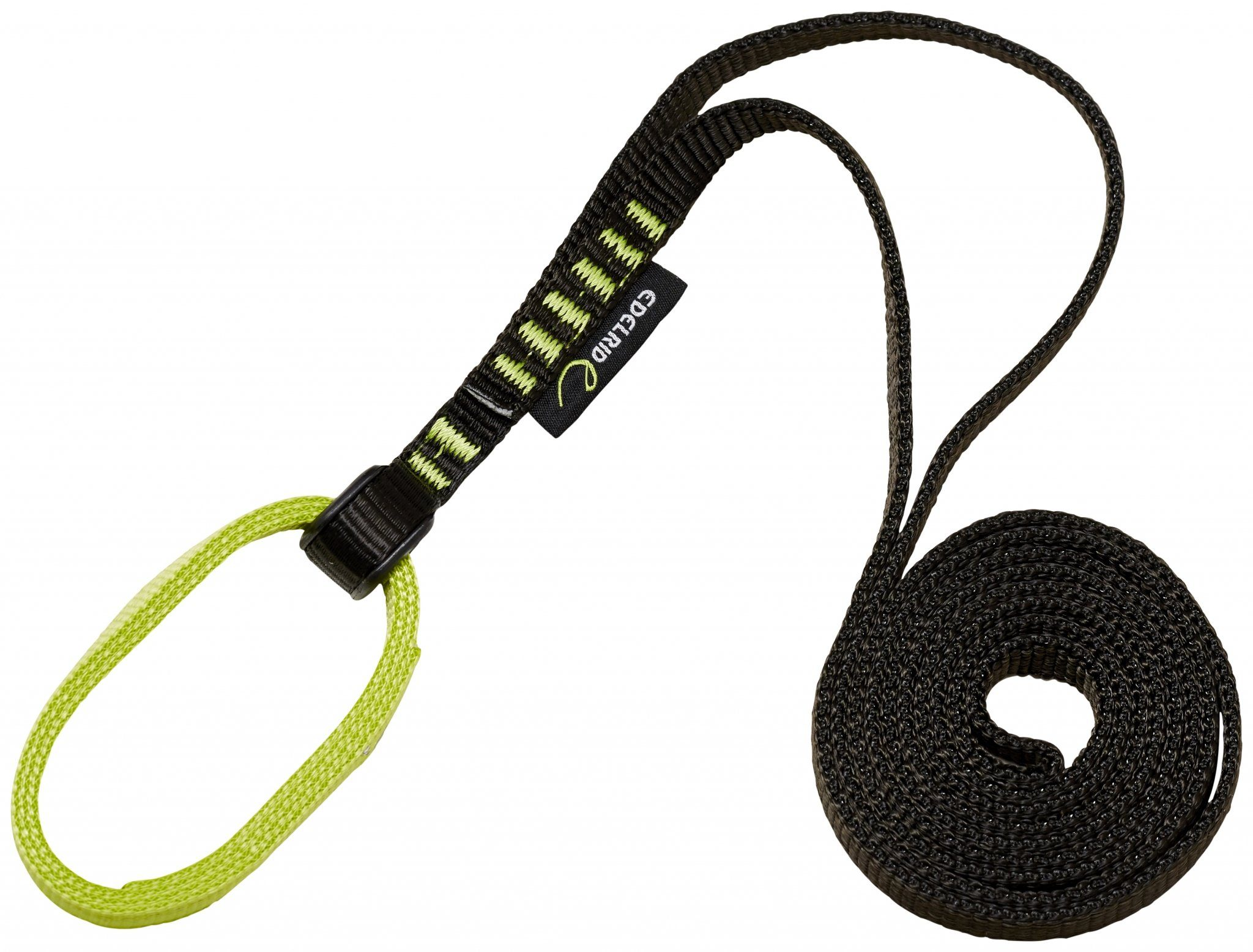 Edelrid Kletter Schlinge »Belay Station Sling Tech Web 12mm 110cm«