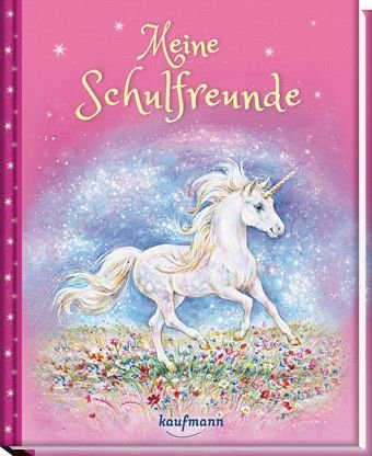 Gebundenes Buch »Meine Schulfreunde«