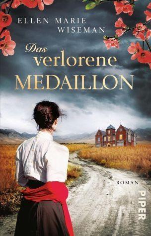 Broschiertes Buch »Das verlorene Medaillon«