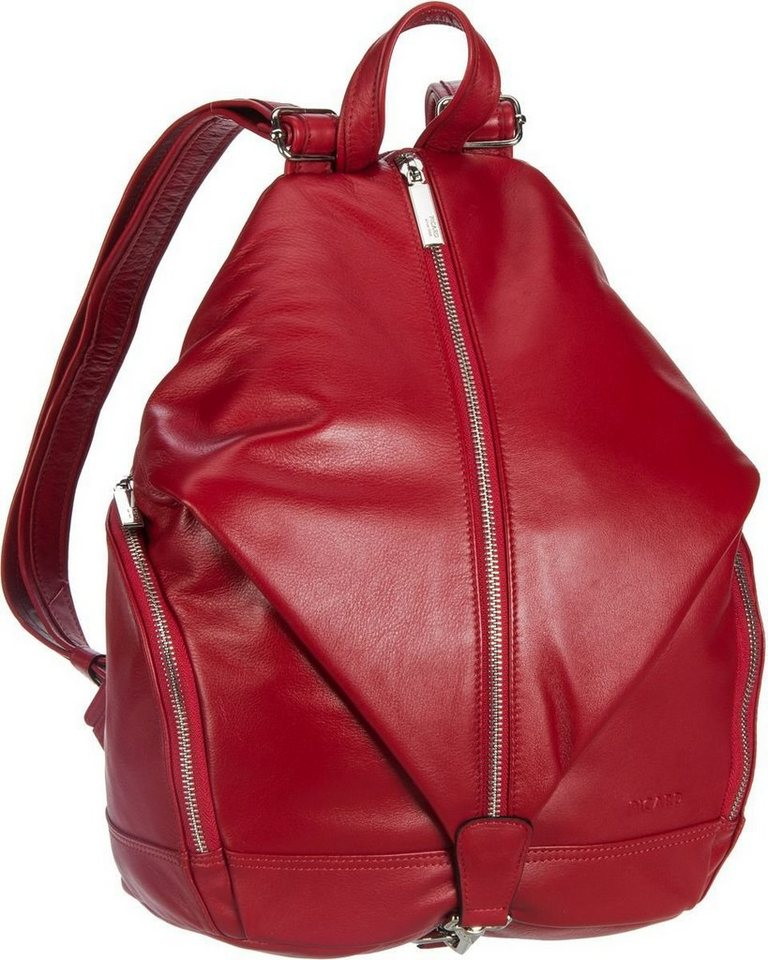 Picard Maggie 8404 Rucksack in Rot