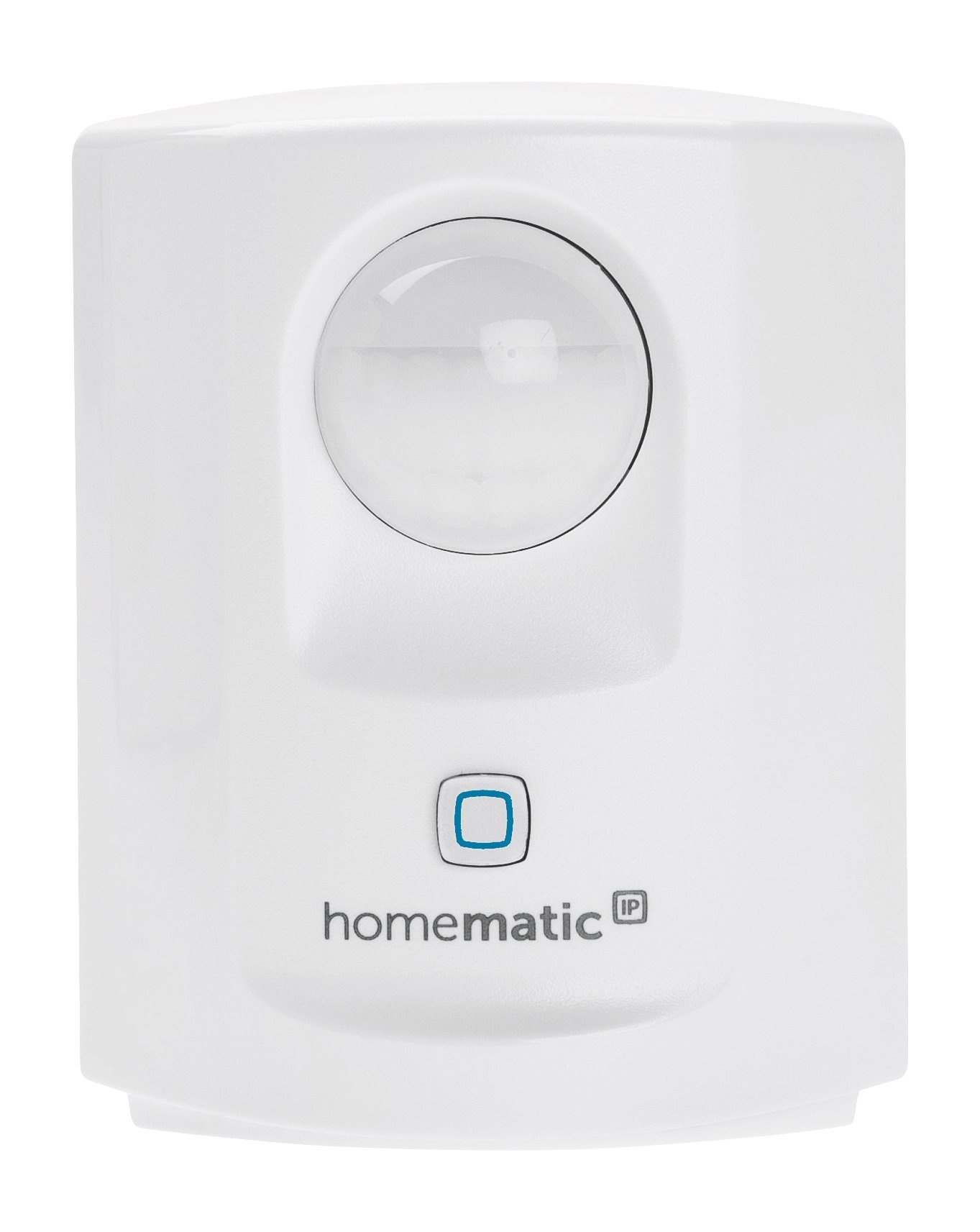 Smart Home - Sicherheit & Licht »Bewegungsmelder / Dämmerungssensor - HmIP-SMI«