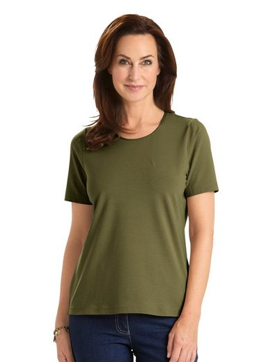 Mona Shirt Pima Cotton