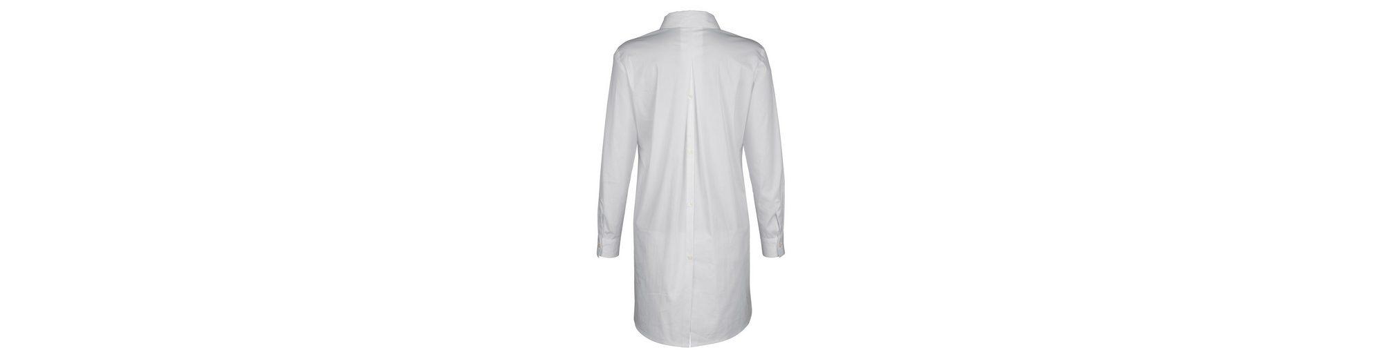 Alba Moda Longbluse in bügelleichter Stretch-Qualität Spielraum Bester Verkauf Verkauf Großer Diskont wyIUDP1izX