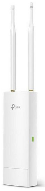 TP-Link WLAN Access-Point »EAP110-Outdoor 2,4 GHz 300MBit Outdoor Accesspoint«