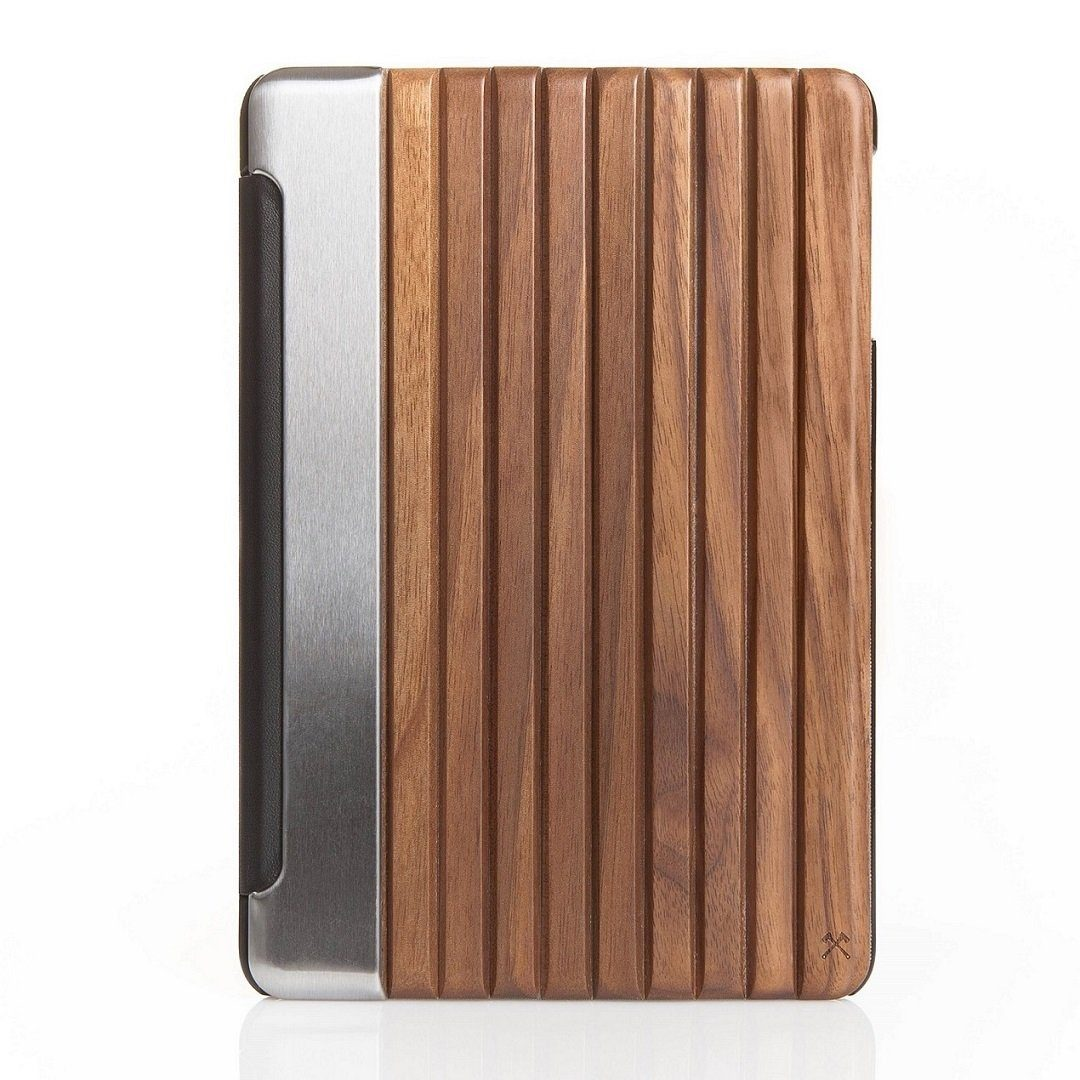 "Woodcessories EcoGuard - Echtholz Case für iPad Pro 9,7"" - Tackleberry"