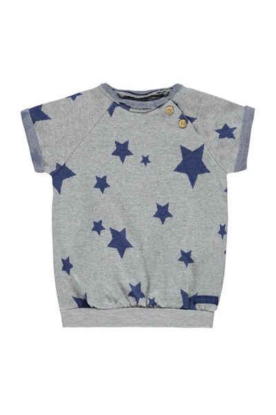 BELLYBUTTON Babykleidchen, Kurzarm mit Sternen Sale Angebote Felixsee