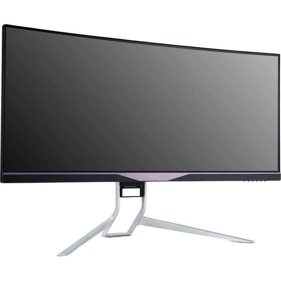 Acer LED-Monitor »Predator XR341CKbmijpphz«