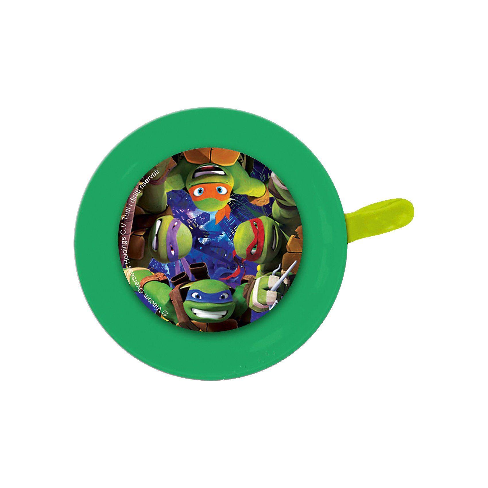 Teenage Mutant Ninja Turtles Fahrradklingel