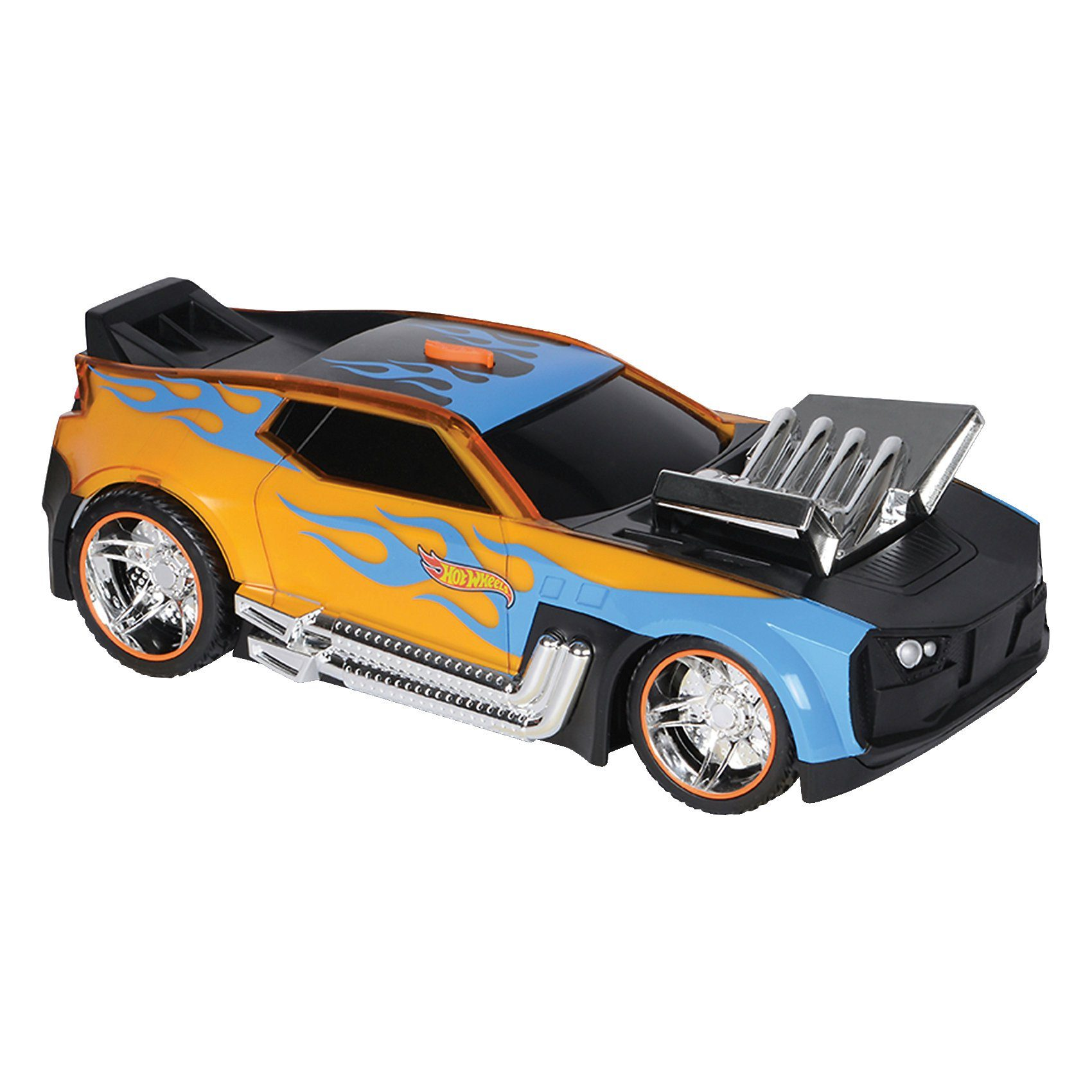 Happy People Hot Wheels RC Fahrzeug Hyper Racer Twinduction