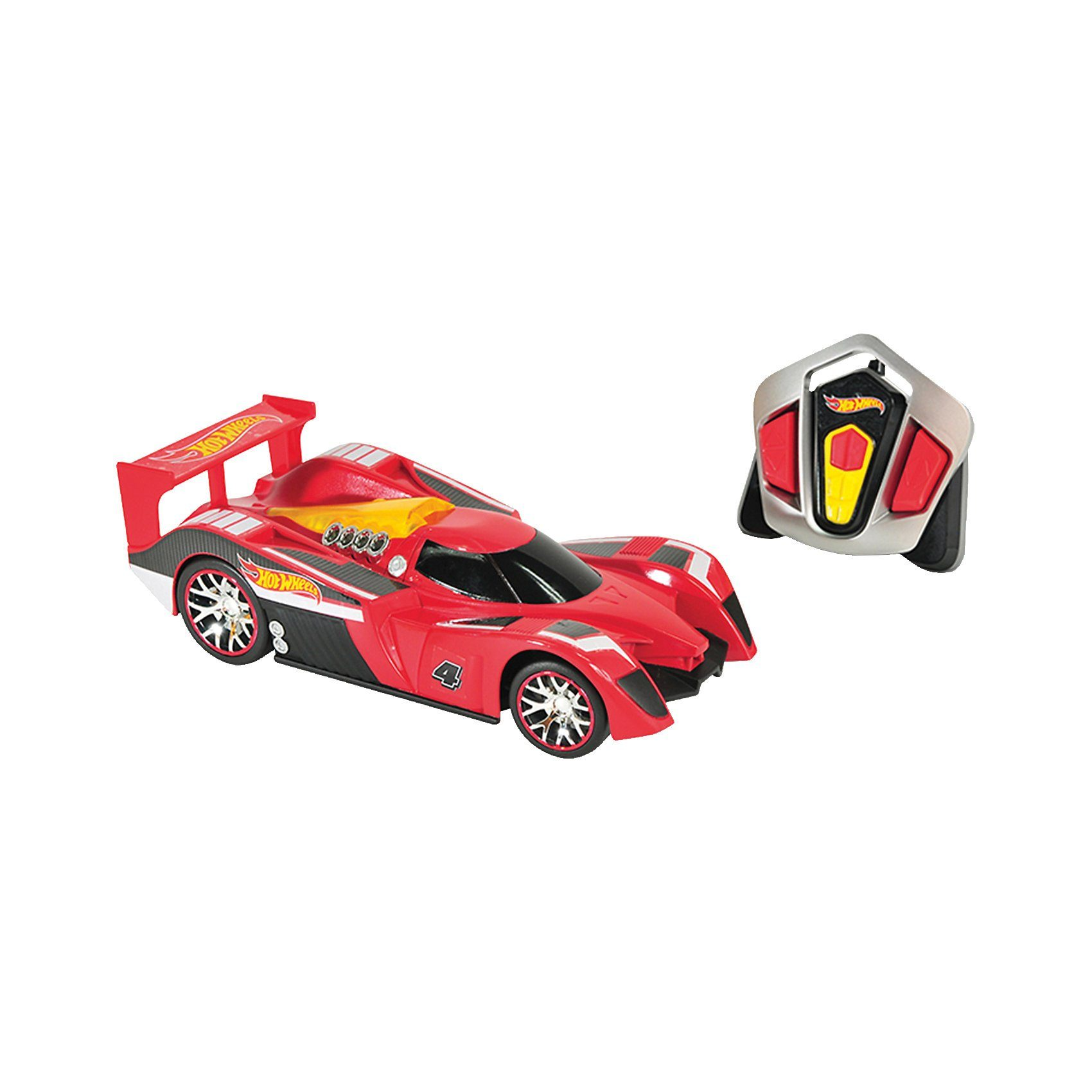Happy People Hot Wheels RC Fahrzeug Nitro Charger 24 Ours
