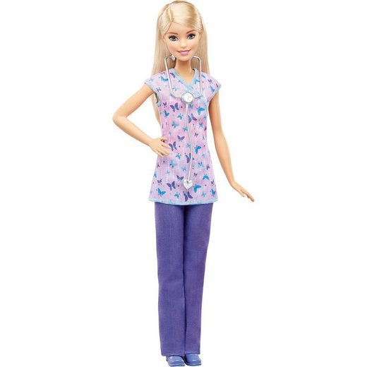 Mattel® Barbie Krankenschwester