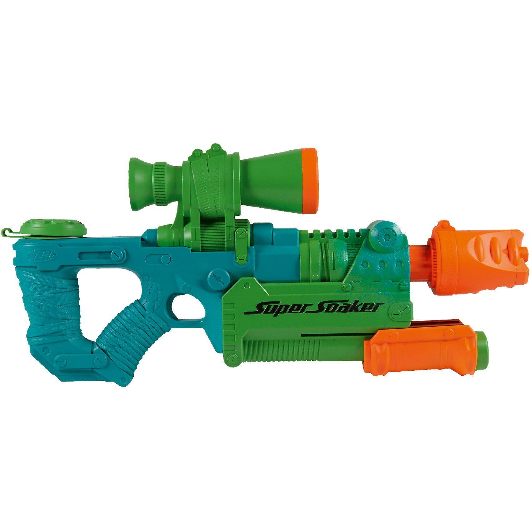 Hasbro NERF Super Soaker Zombie Strike Revenge Zombinator