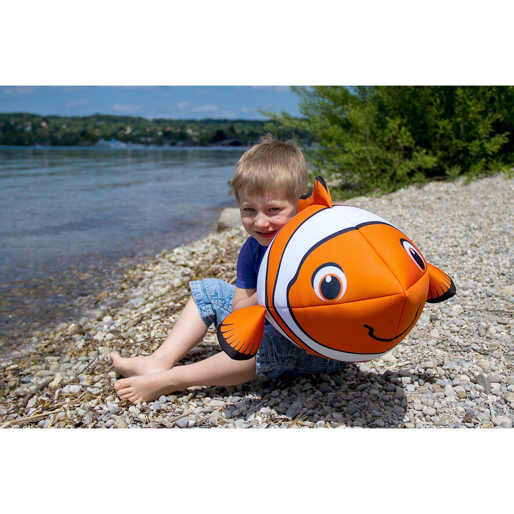 Schildkröt Funsports Neopren Maxi Fisch, 64 cm