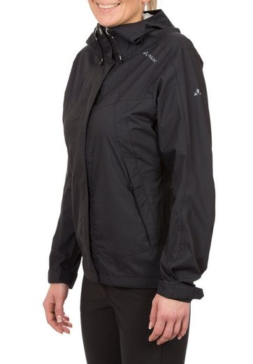 VAUDE Outdoorjacke Lierne Jacket Women black