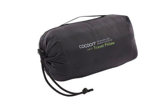 Cocoon Reisekissen »Travel Pillow Microfiber/Nylon Shell Synthetic«