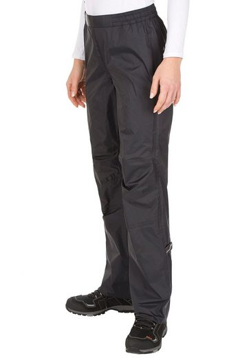 VAUDE Hose Drop II Pants Women