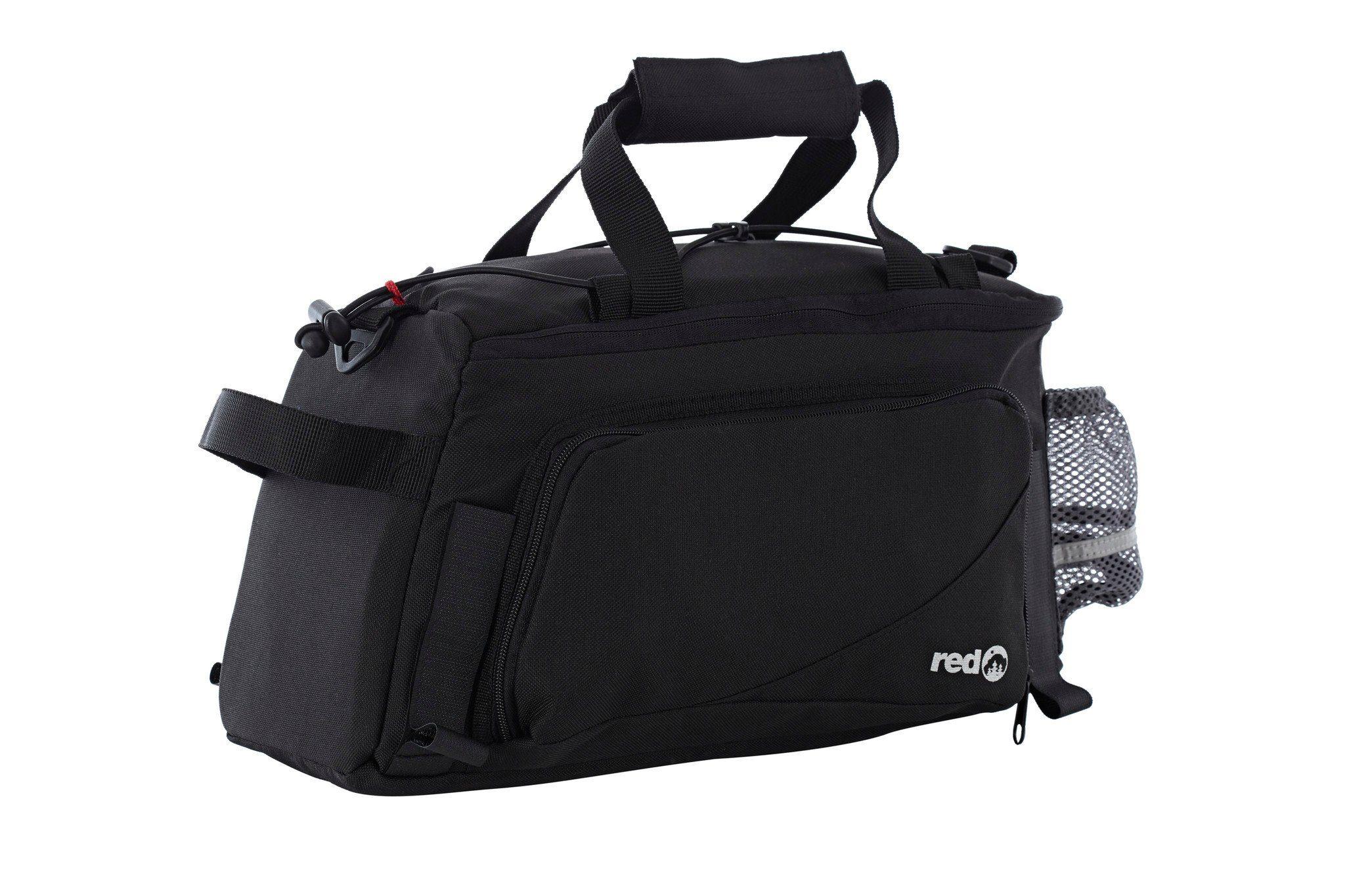 Red Cycling Products Gepäckträgertasche »Back Loader Gepäckträgertasche«