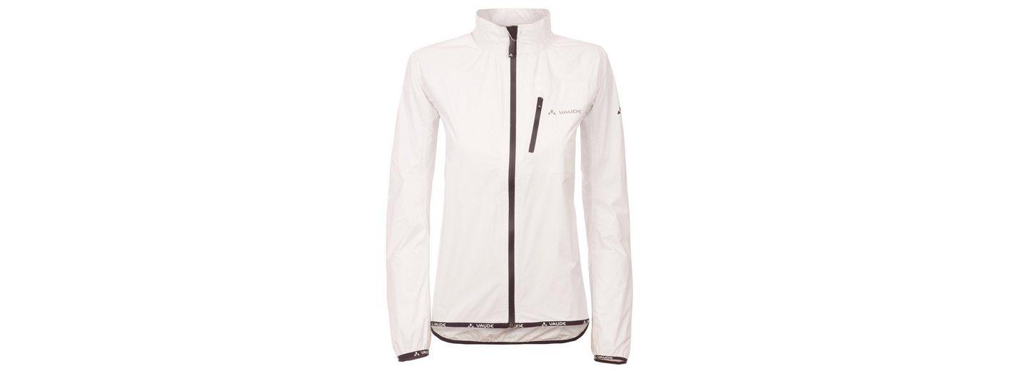 Neueste Preiswerte Online VAUDE Radjacke Drop III Jacket Women Billig Verkauf Offiziell Auslass 2018 Neu Spielraum Bester Großhandel 1bWKDH