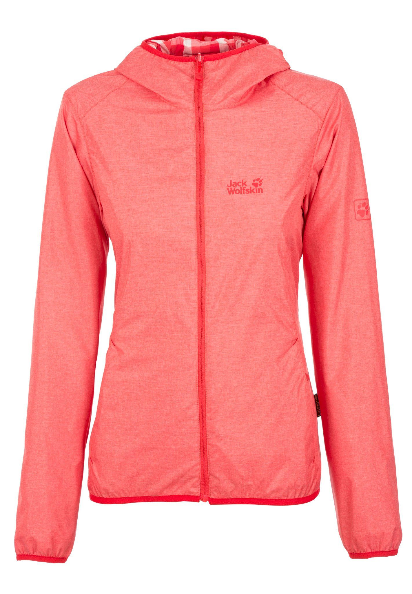 Jack Wolfskin Outdoorjacke »Soliton Jacket Women«