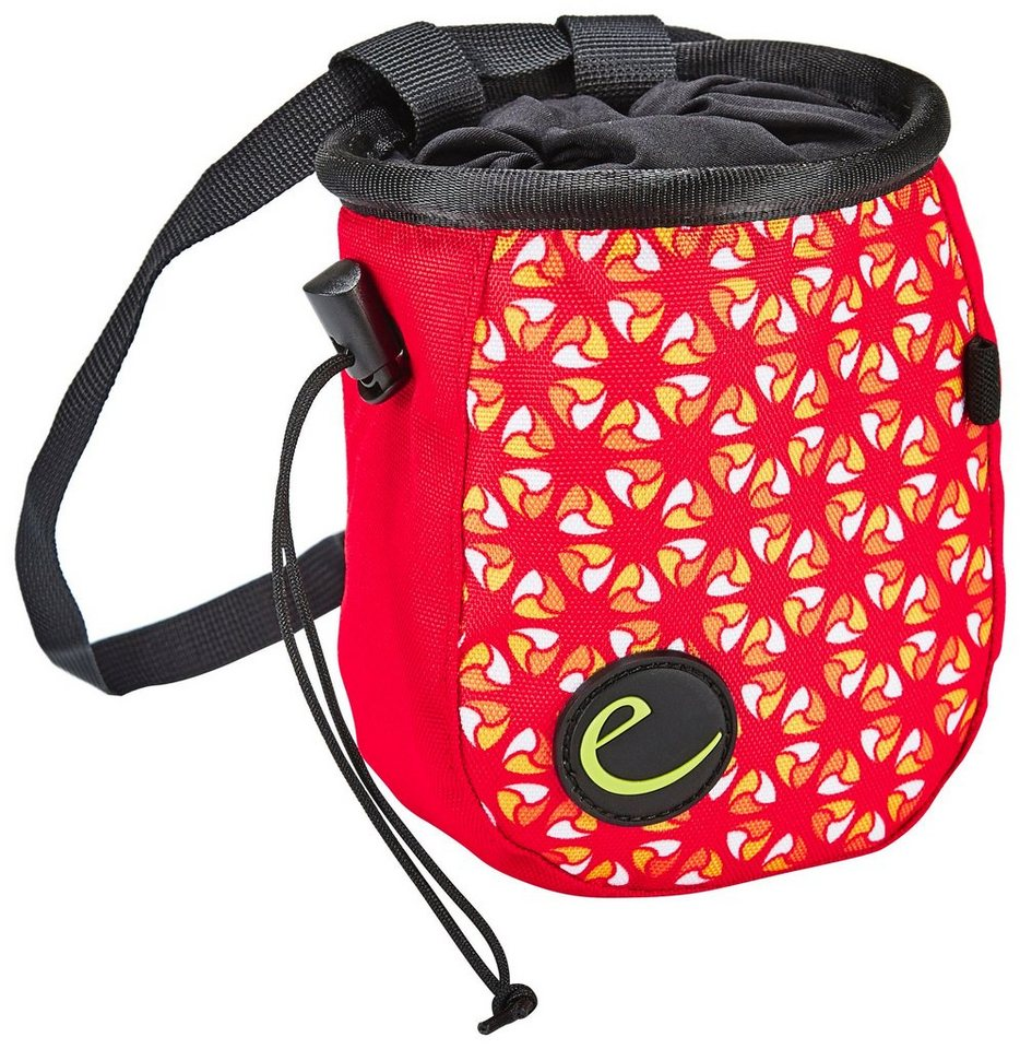 Edelrid Outdoor-Equipment »Cosmic Chalk Bag Lady« in orange