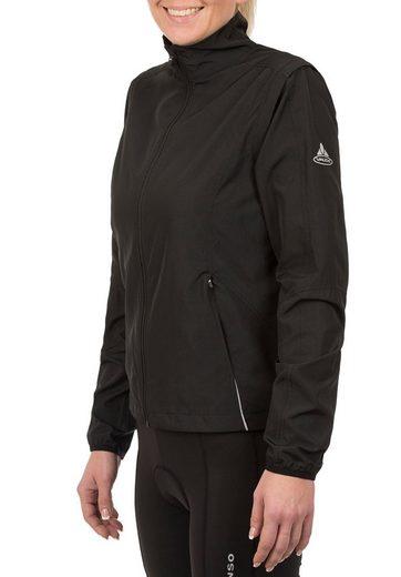 VAUDE Radjacke Dundee Classic ZO Jacket Women