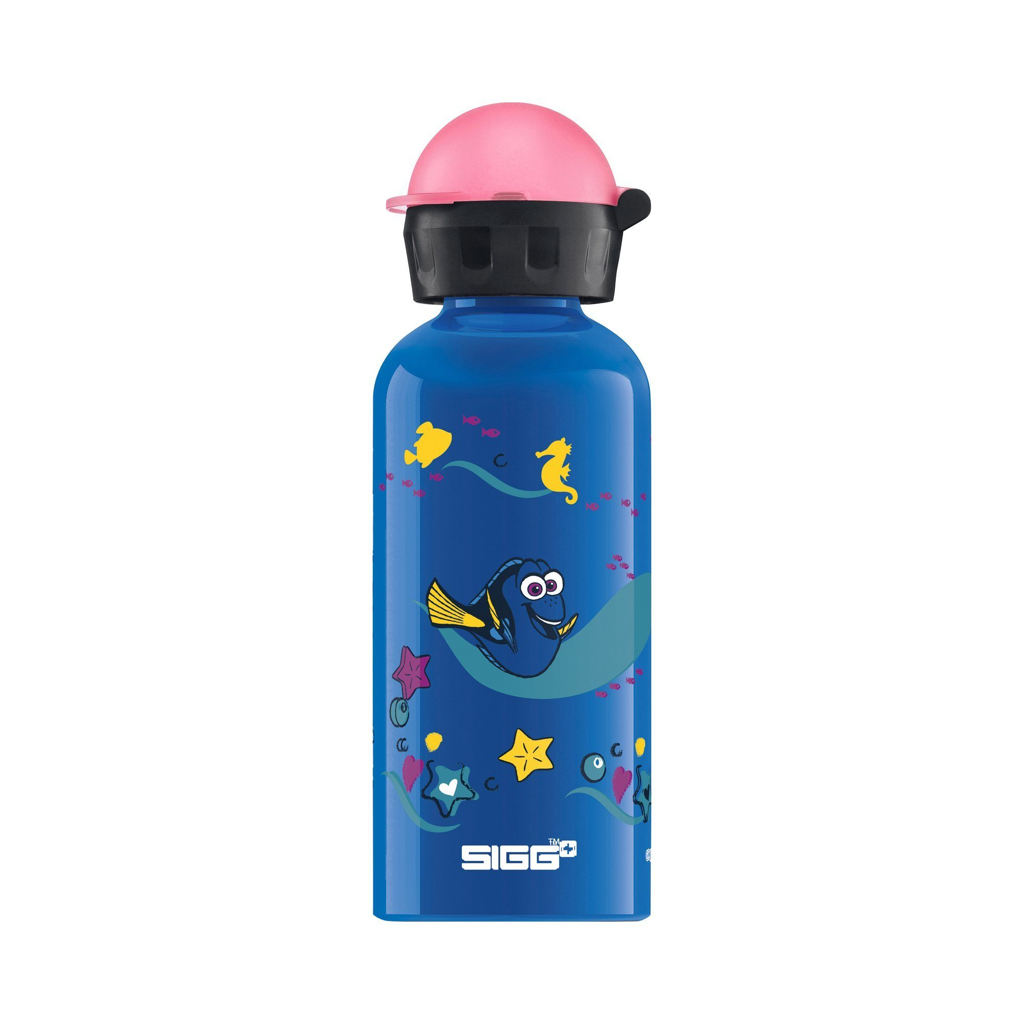 SIGG Alu-Trinkflasche Dory and Destiny 0,4 l