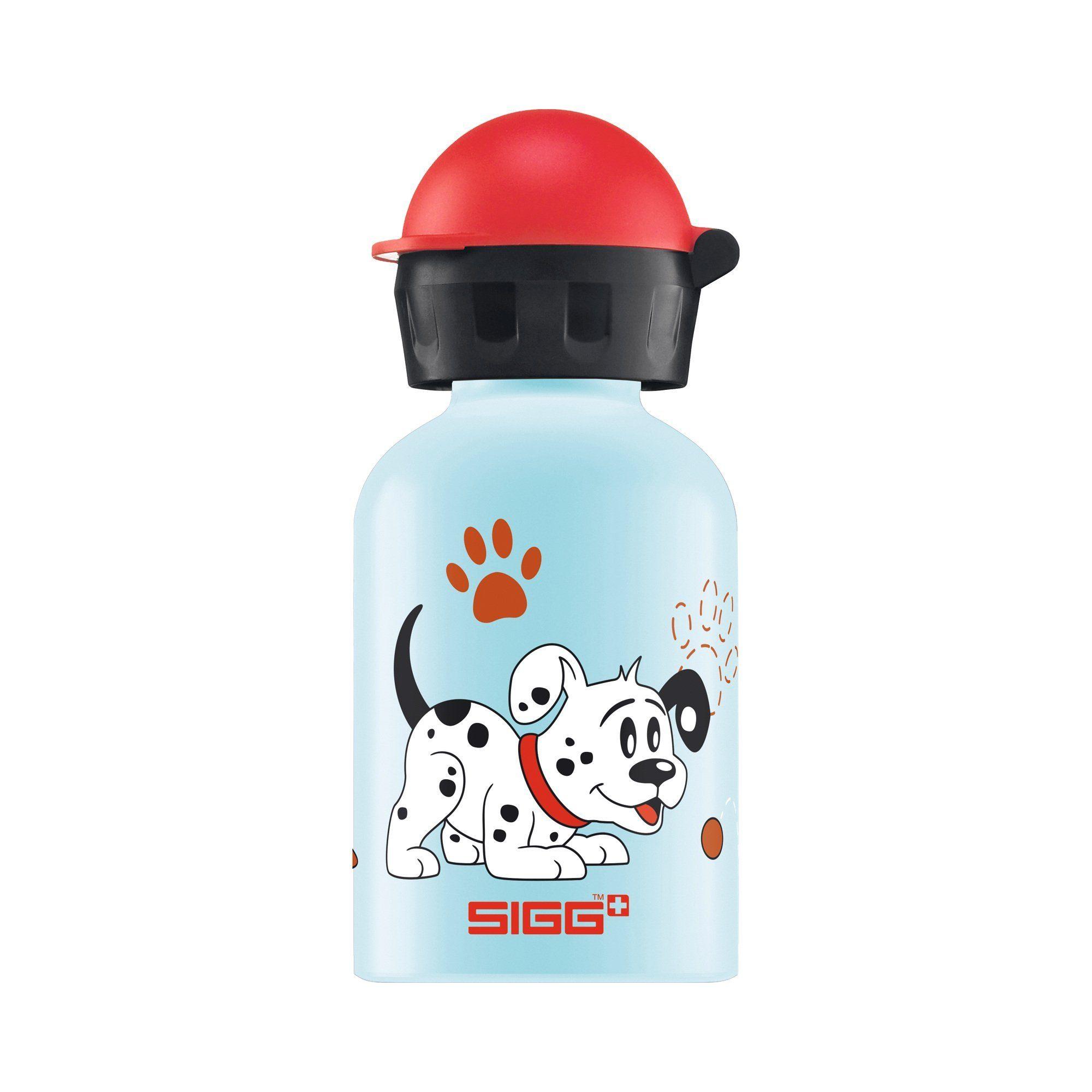 SIGG Alu-Trinkflasche Dogs 0,3 l