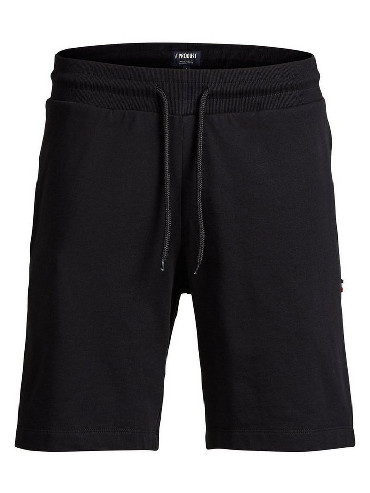 PRODUKT Unverzichtbare Sweatshorts in Black