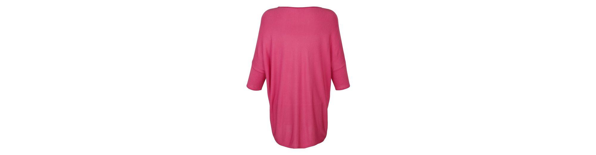 Billig Verkauf Genießen Alba Moda Pullover in leichter Oversized-Form Offizielle Seite Günstig Kaufen Offizielle Seite  Wie Viel immEsWR19