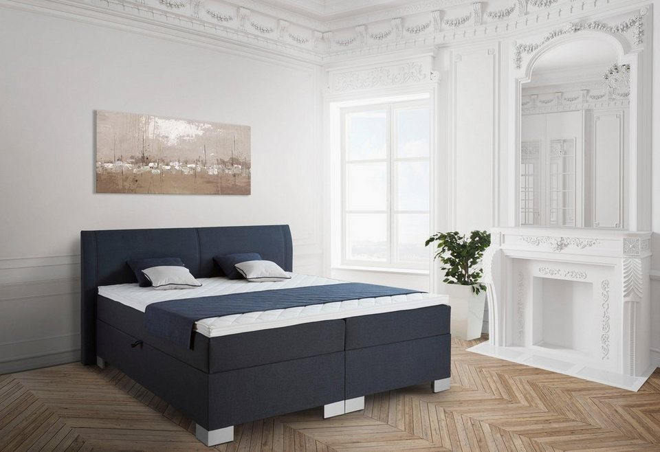 matraflex polsterbett daniela online kaufen otto. Black Bedroom Furniture Sets. Home Design Ideas