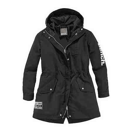 Mädchen: Jacken