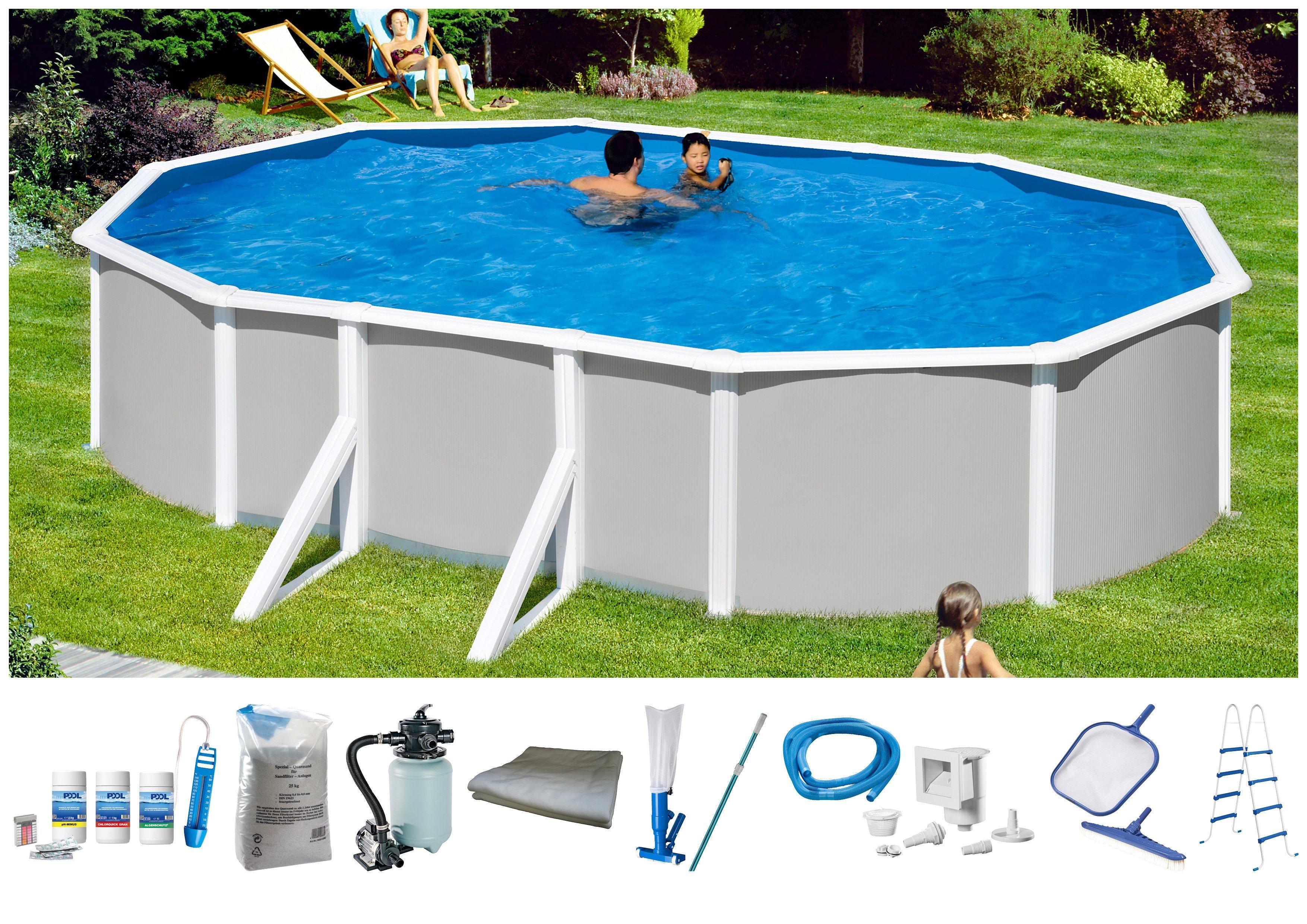 gegenstromanlage pool preisvergleich die besten angebote online kaufen. Black Bedroom Furniture Sets. Home Design Ideas