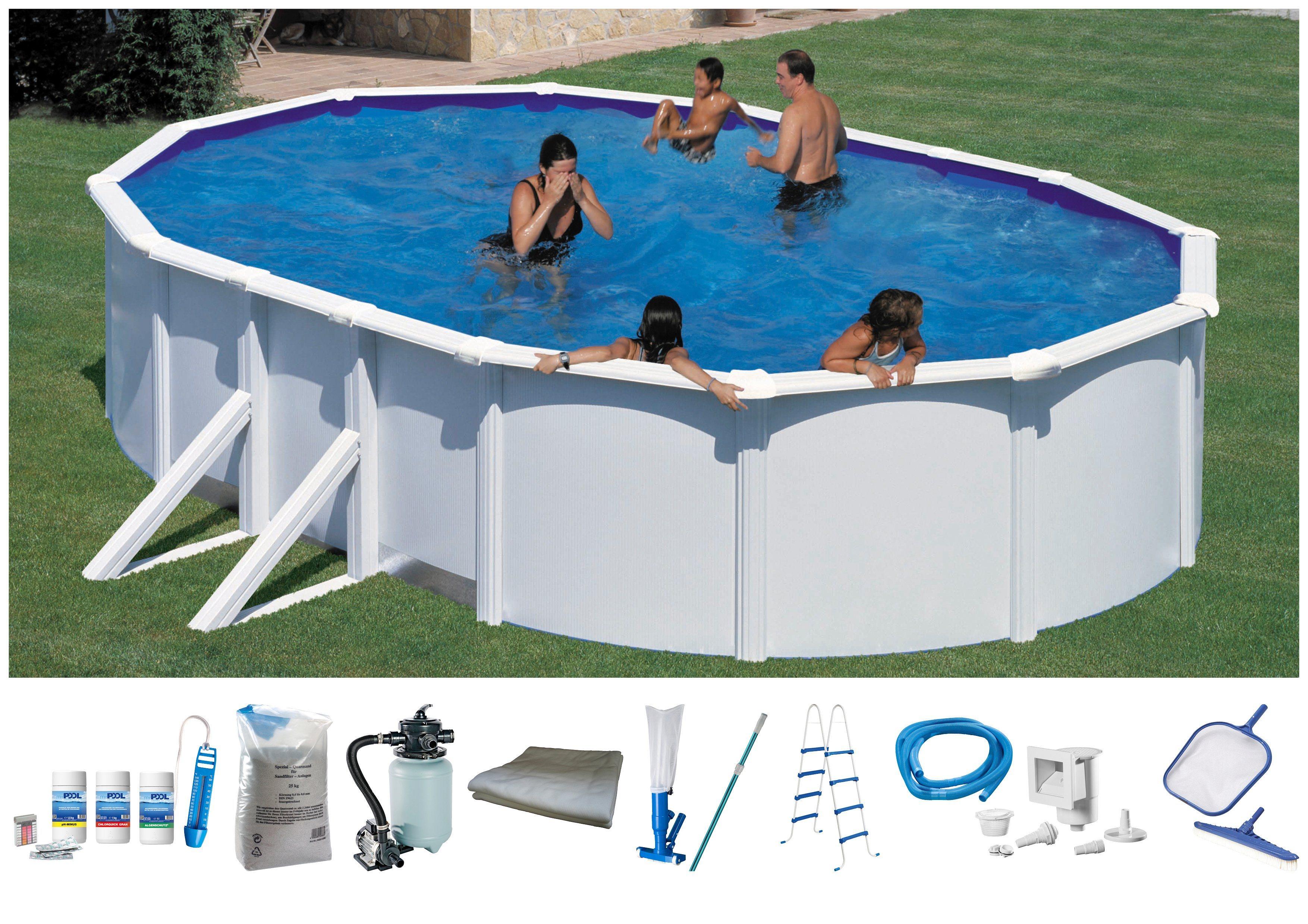 pool set preisvergleich die besten angebote online kaufen. Black Bedroom Furniture Sets. Home Design Ideas