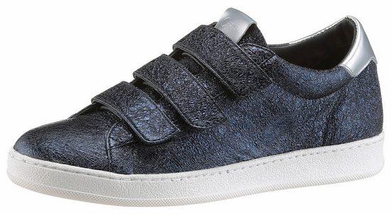 Donna Carolina Sneaker, mit trendigen Klettverschlüssen