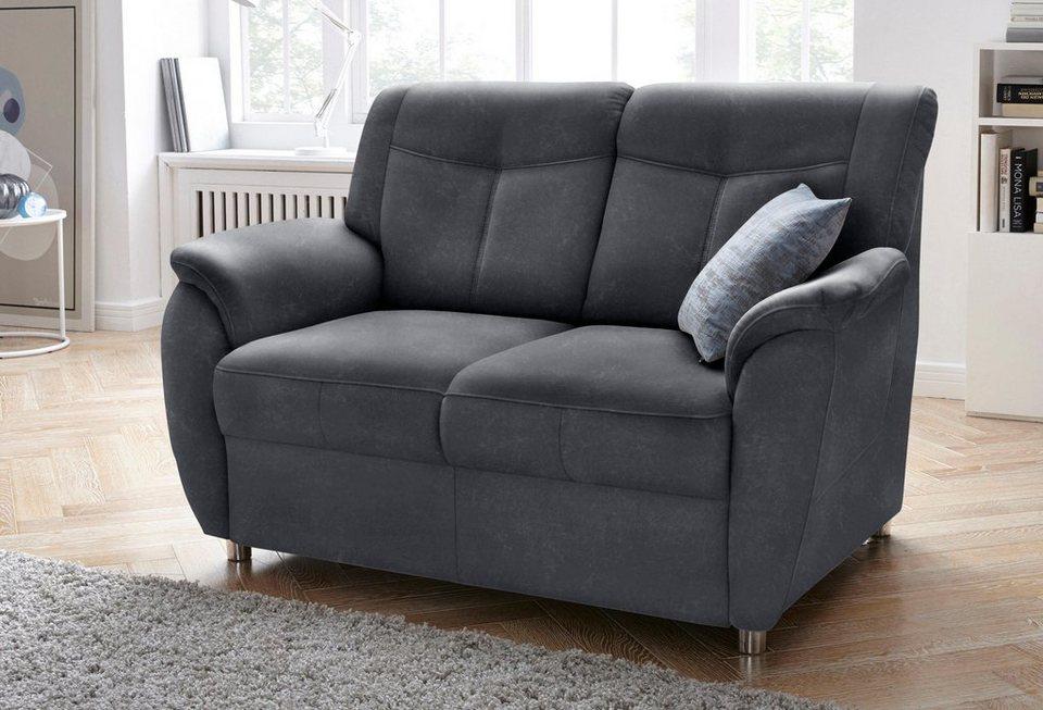 sit more 2 sitzer mit federkern online kaufen otto. Black Bedroom Furniture Sets. Home Design Ideas