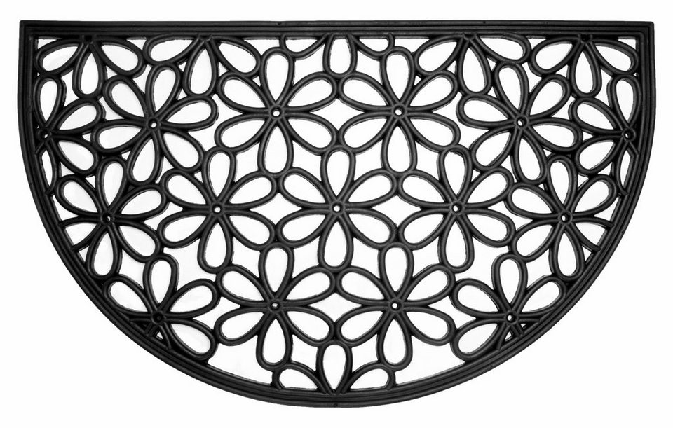 fu matte nabucco 1 andiamo halbrund h he 50 mm online kaufen otto. Black Bedroom Furniture Sets. Home Design Ideas