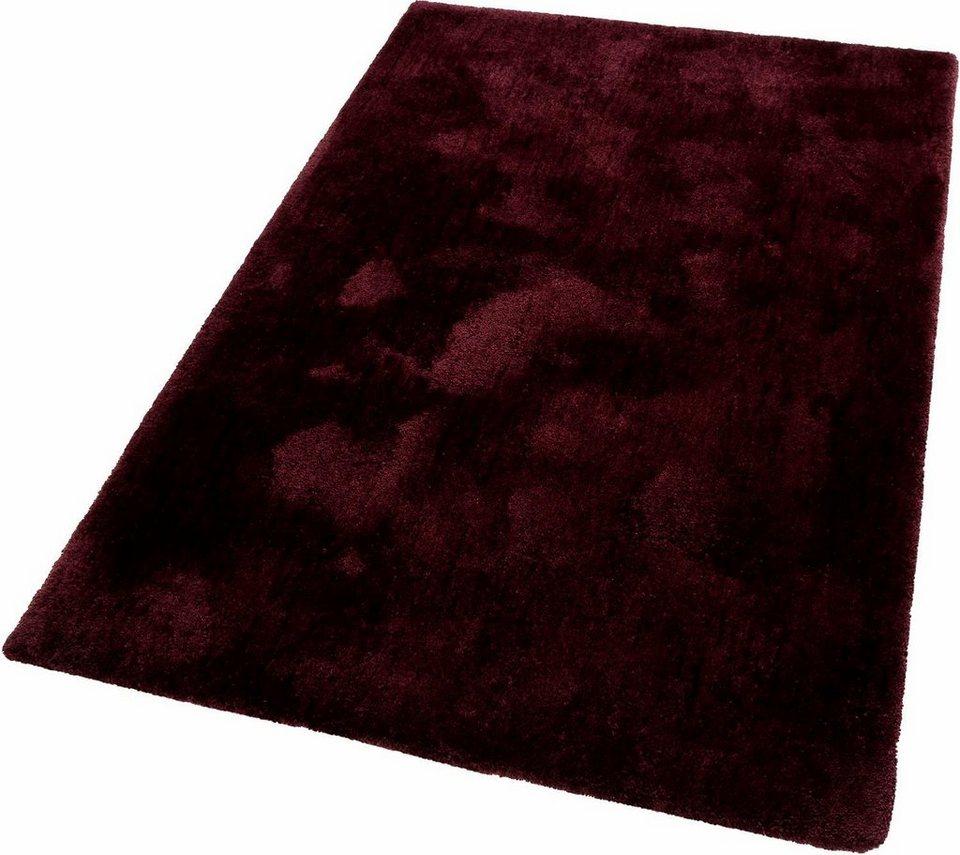 hochflor teppich relaxx esprit rechteckig h he 25 mm online kaufen otto. Black Bedroom Furniture Sets. Home Design Ideas