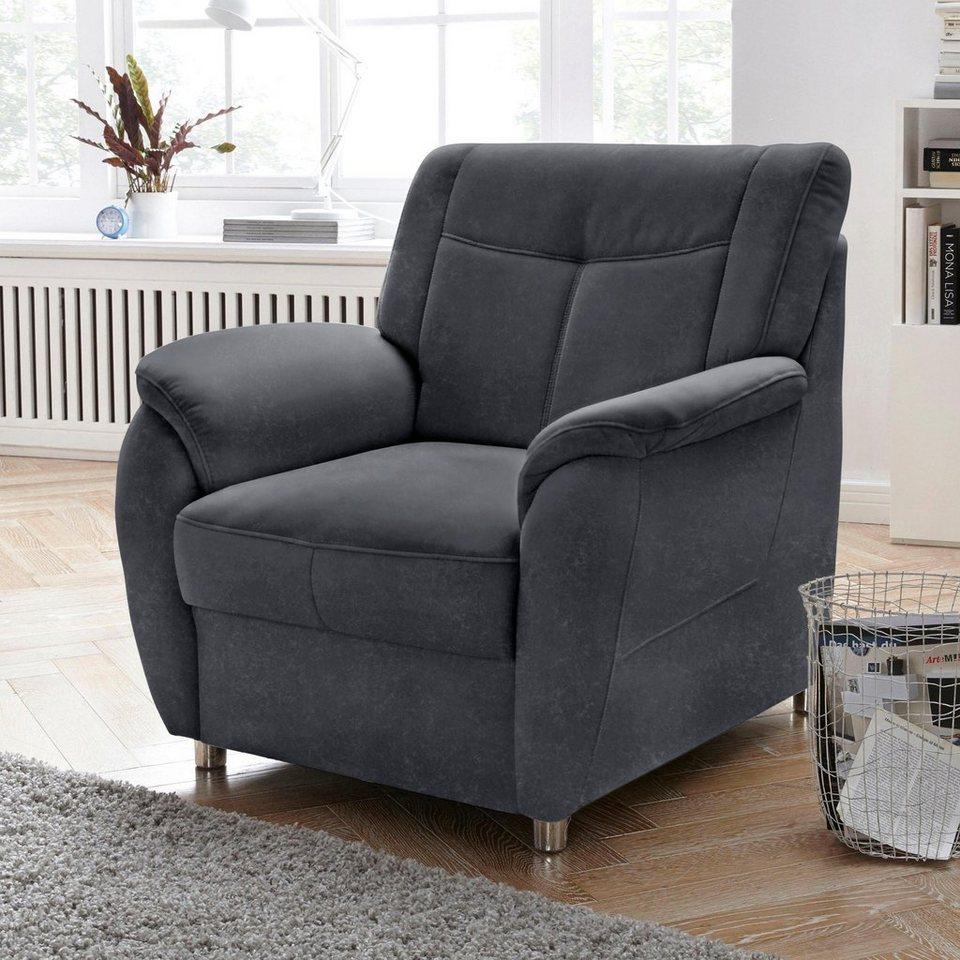 sit more sessel mit federkern frei im raum stellbar online kaufen otto. Black Bedroom Furniture Sets. Home Design Ideas