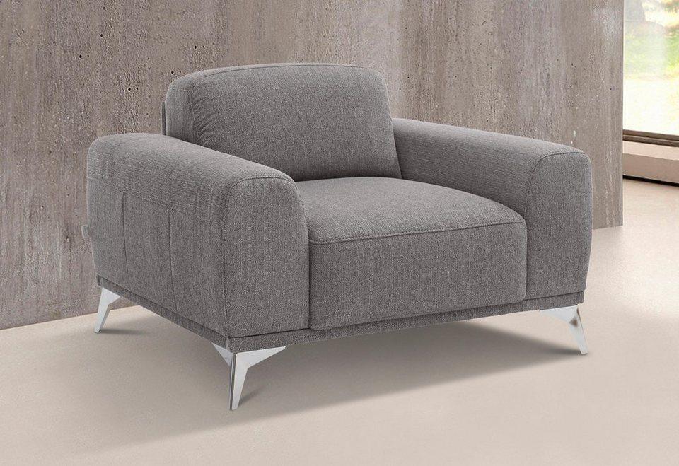 sessel metallfusse. Black Bedroom Furniture Sets. Home Design Ideas