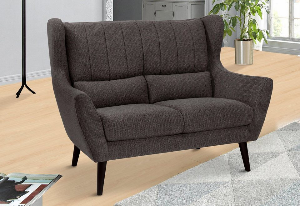 sofa kunstleder braun interesting sofa kunstleder braun ledersofa braun mit pouf er sofa. Black Bedroom Furniture Sets. Home Design Ideas