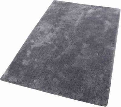 hochflor teppich relaxx esprit rechteckig hohe 25 mm besonders