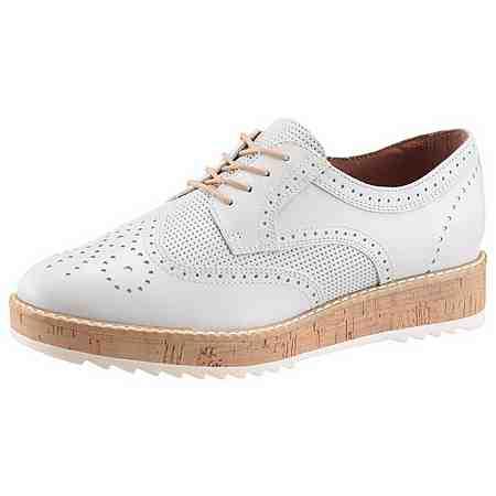Hier finden Sie eine vielseitige Auswahl an Schuhen mit weitem Fußbett für Damen: trendig, cool, klassisch, elegant und bequem - immer den richtigen Style finden!