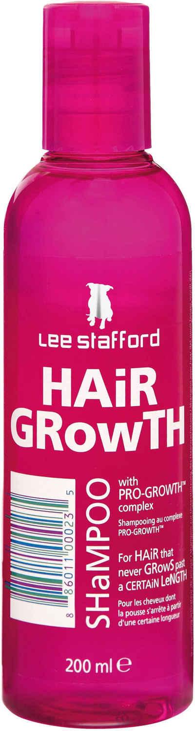 Lee Stafford Haarshampoo »Hair Growth«