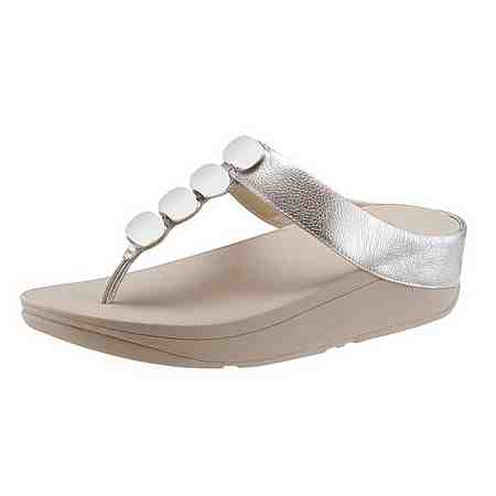Sandalen & Zehentrenner