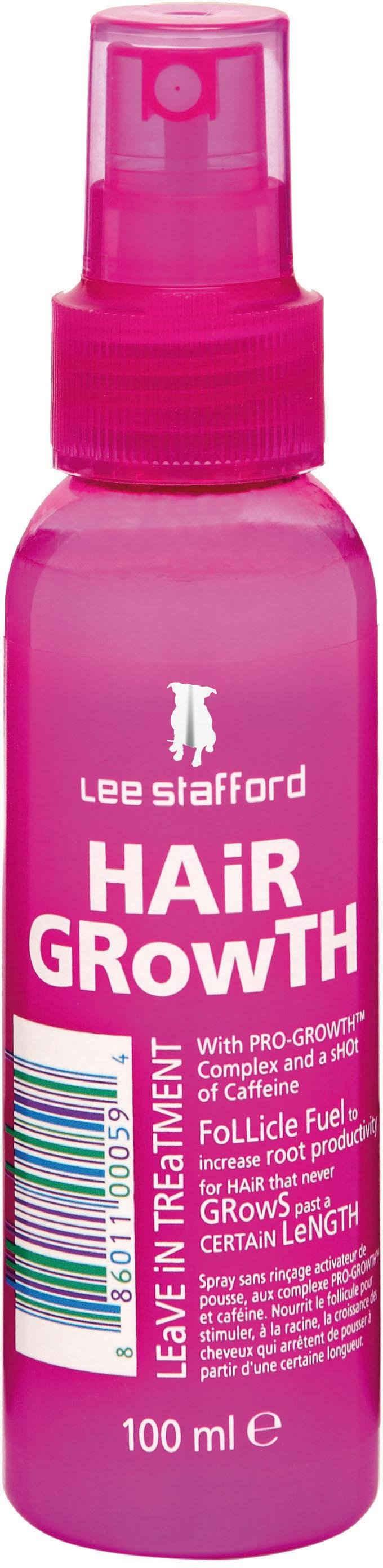 Lee Stafford Leave-in Pflege »Hair Growth«